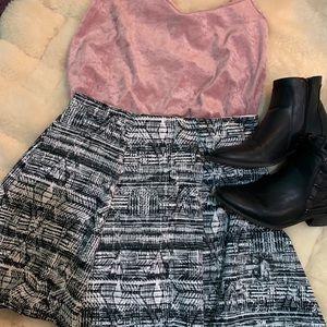 Dresses & Skirts - Tribal Skirt